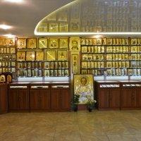 Троице-Сергиева лавра :: Константин Анисимов