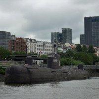 U-434 U-Bootmuseum Hamburg :: Nina Yudicheva