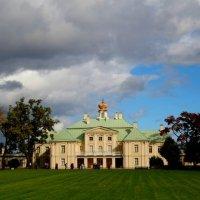 Меньшиковский дворец. г. Ломоносов :: Фёкла