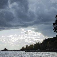 Будет дождь :: Валерий К.