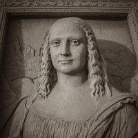Мона Лиза :: Андрей Илларионов