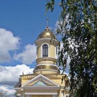 Часовня Святого Николая :: Татьяна Ларионова