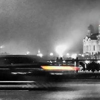 на набережной :: Kirill Maltsev