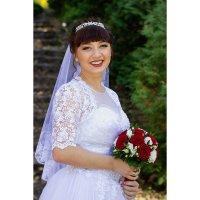 Невеста :: Алина Меркурьева