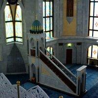 мечеть Кул Шариф :: Александр