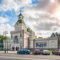 Музей Суворова :: Юлия Батурина