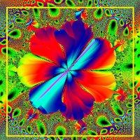 Цветик-семицветик :: Ирина АЛЕКСАндрович