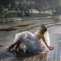 Счастье есть... :: Александр Сергеев