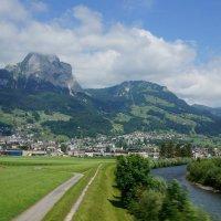 Путешествия по Швейцарии :: Алёна Савина