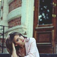 Портрет :: Екатерина Елистратова