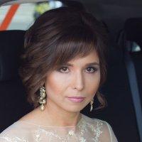 портрет невесты :: Ахметзянова Лилия