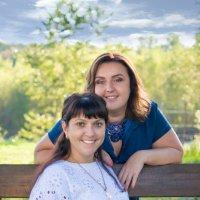Сестрички :: Олеся Енина