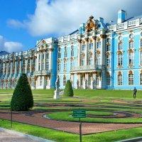 Екатерининский дворец! :: Валентина Папилова