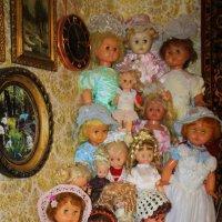Дом, где поселилось детство навсегда... :: Tatiana Markova