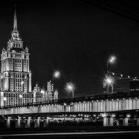 Гостиница «Украина» :: Евгений Волк