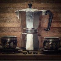 кофе :: Сергей
