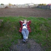 Дальневосточные гектары :: Владимир