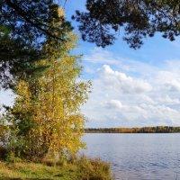 На озере Яково :: Галина Кан