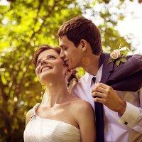 Свадьба :: Наташа Мацелюх