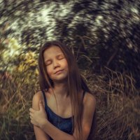 А :: Katerina Shelehova
