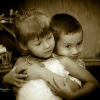 Любви все возрасты покорны... :: Сергей Гриценко