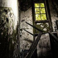 окно ...2 :: Роман Шершнев
