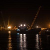Морской порт :: Николай Руппель