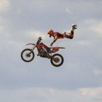 мото-полеты :: Павел Myth Буканов