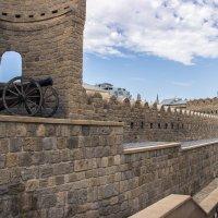 Старый Баку :: Анзор Агамирзоев