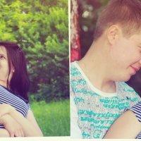 Любовь с Александром :: Алена Мотявина