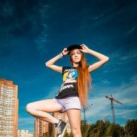 Summer :: Александр Старлинг