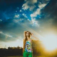Sunset :: Александр Старлинг