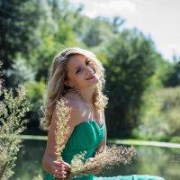 miss sunshine :: Сергей Белых