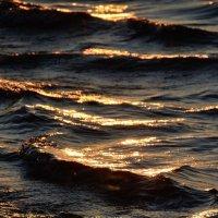 магия воды :: Михаил Генаев