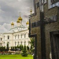 Воскресенский Новодевичий монастырь :: Сергей Комолов
