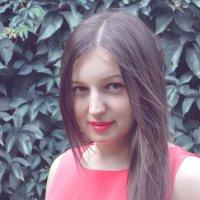 Ксения :: Евгения Мартынова