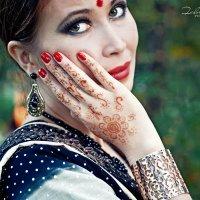Индийские мотивы :: Светлана Федорова