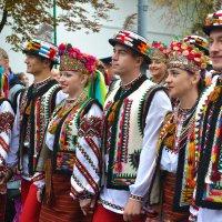 День Независимости Украины 3 :: Алена Реброва