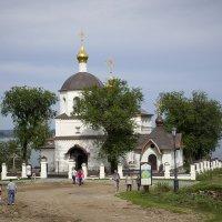 Церковь Константина и Елены :: Елена Панькина