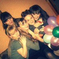 День рождения :: Светлана Филиппова