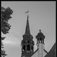Таллинские шпили. :: Jossif Braschinsky