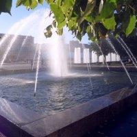 фонтаны Санкт-Петербурга :: Валерия Яскович