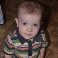 1годик :: Наташа Шичкина