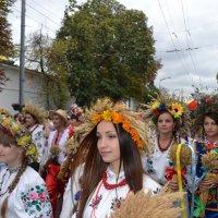 День Независимости Украины 5 :: Алена Реброва
