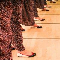 Ноги на неизвестной дороге. :: Mila Romans