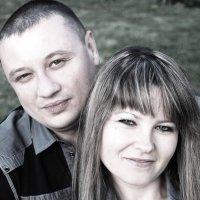 Гармония в семье :: Лилия Шахваладян