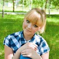 Светлана :: Ирина Мелехина
