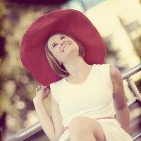 Дело в шляпе :: Светлана