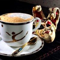 Кофе :: Павел Сущёнок