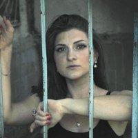 Марина :: Юлия Абжалимова